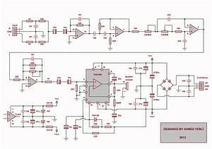 5 1 Subwoofer Circuit Diagrams