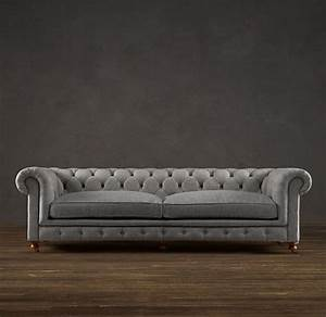 restoration hardware tufted sectional sofa teachfamiliesorg With restoration hardware tufted sectional sofa