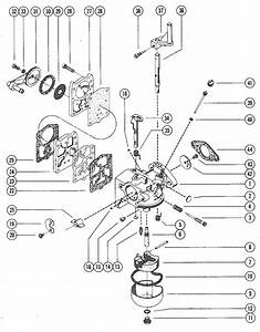 Mercury 50 Hp 2 Stroke Electrical Diagram