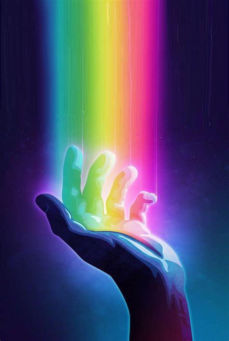 pin by inge ivartnik on design rainbow aesthetic