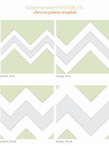 free chevron pattern templates u create With how to make a chevron template