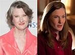 Annette O'Toole (Martha Kent) from Smallville Cast: Where ...