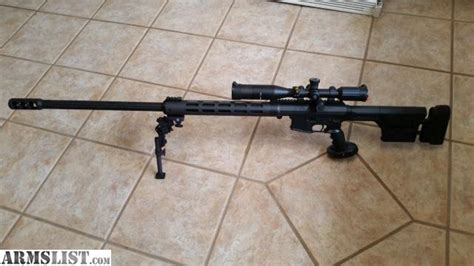 50 Bmg Sniper Rifles by Armslist For Sale Bmg 50 Sniper Rifle