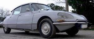 Ds 23 A Vendre : burel provence autos anciennes ~ Gottalentnigeria.com Avis de Voitures
