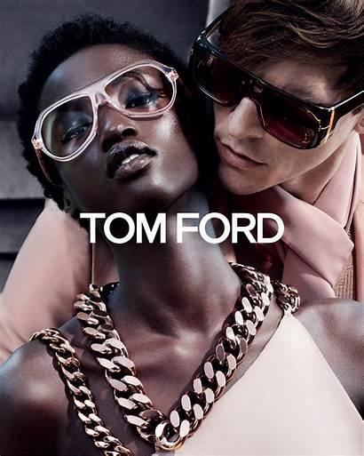 Tom Ford Campaign Eyewear Ad Fall Cunha