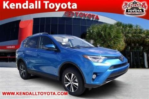 Toyota Of Kendall by Kendall Toyota In Miami Fl New Used Cars Serving