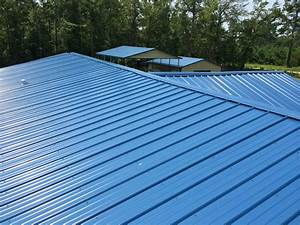 metal roof united contractors llc wilmington nc With 5 rib metal roofing