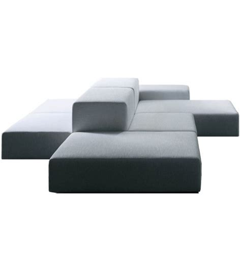 living divani sofa wall living divani modular sofa milia shop