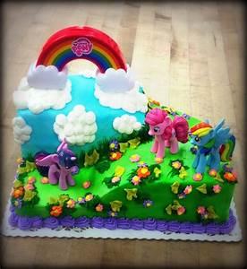 my pony specialty cake trefzger 39 s bakery