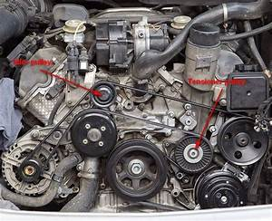 Ml A C Heater Issue Mercedes Benz Forum Mercede Ml430 1999 Engine Wiring Diagram  Mercedes  Auto