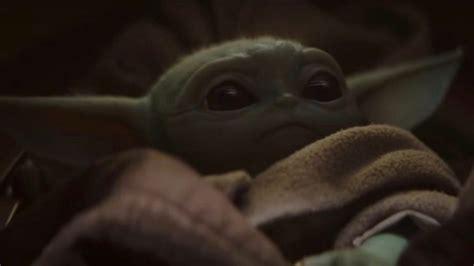 Slideshow An Adorable Gallery Of Baby Yoda