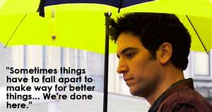 17 Quotes On Love By Ted Mosby That Will Make You Fall In ...