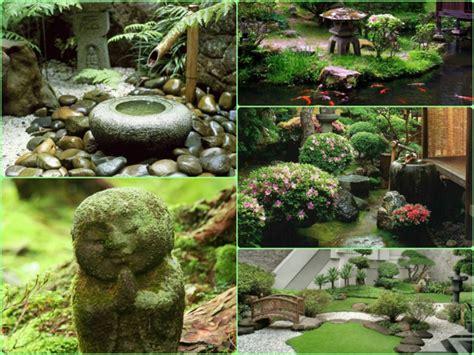 Japanischer Garten Einrichten by Japanischer Garten Inspiration F 252 R Eine Harmonische