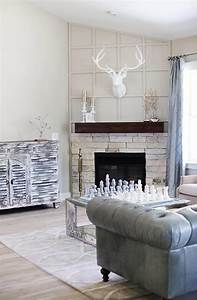 Fireplace Designs With Tv Summer 2014 Design Trends Foremost Interiors