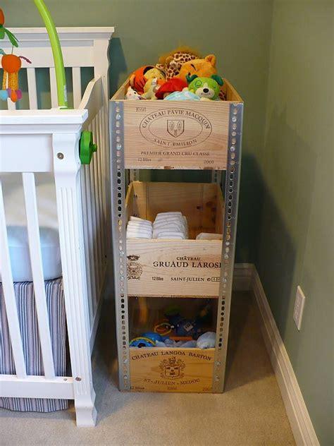 ikea cuisine jouet innovative diy ideas to repurpose wine crates