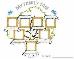 preschool family tree template - family tree by wise owl worksheets teachers pay teachers