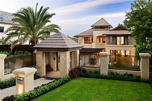 High End Luxury Modern Residence With Awesome Interiors ...
