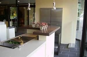 Kuecheninsel Mit Theke : k cheninsel theke k che kitchen ~ Watch28wear.com Haus und Dekorationen