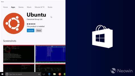 linux distros won t work on microsoft s new windows 10 s