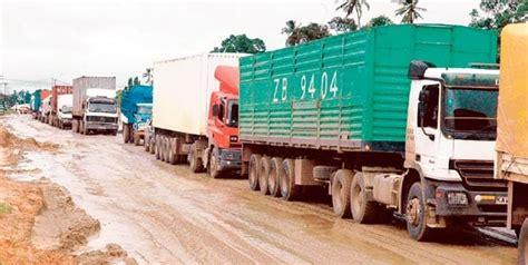Transport World Africa