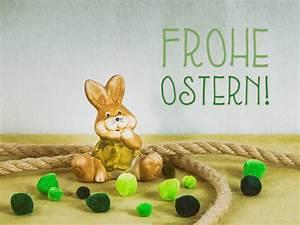 Frohe Ostern Lustig : frohe ostern 002 hintergrundbild kostenlos ~ Frokenaadalensverden.com Haus und Dekorationen