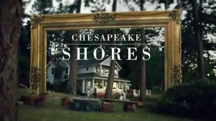 chesapeake shores wikipedia