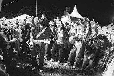 Mississippi Delta Blues Festival em 12 Compassos - La Parola