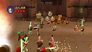 Legou00ae Star Wars Game Ps2 Playstation