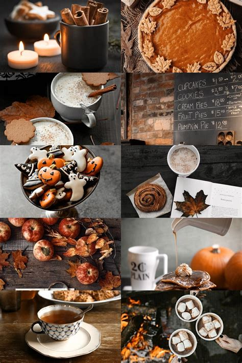 Aesthetic High Resolution Fall Backgrounds autumn fall theme lock screen wallpaper background for