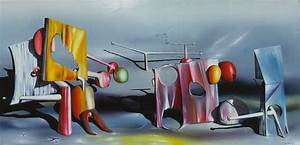History of Art: Yves Tanguy