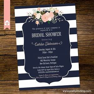 Coral and navy wedding invitations navy and gold bridal shower best 25 navy bridal shower ideas on pinterest august centerpieces nautical table filmwisefo