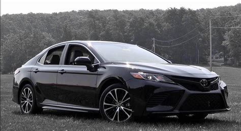 toyota camry cars specs release date review
