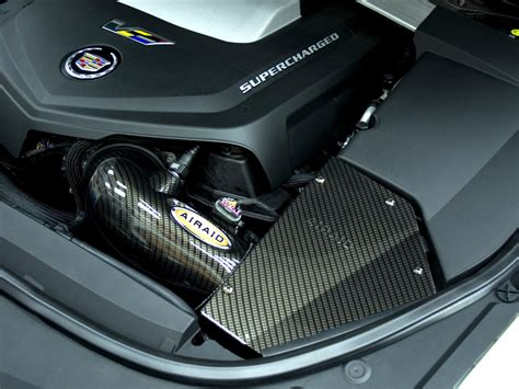 airaid cts  cold air intake kit carbon fiber synthaflow