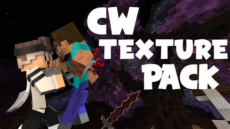 Bedwars Cw Texture Pack I Download Review I Youtube