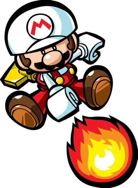 fire mini mario super mario wiki  mario encyclopedia