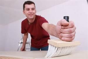 Mdf Platte Streichen : osb platten mit wandfarbe streichen eine anleitung ~ Markanthonyermac.com Haus und Dekorationen