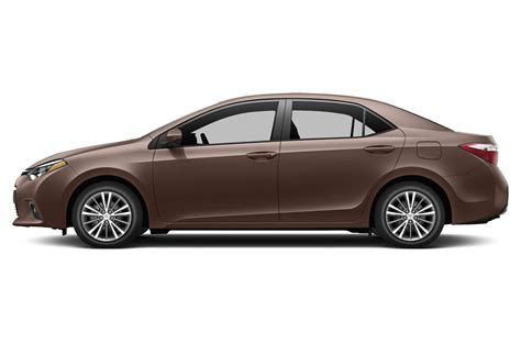2014 Toyota Corolla L by 2014 Toyota Corolla Price Photos Reviews Features