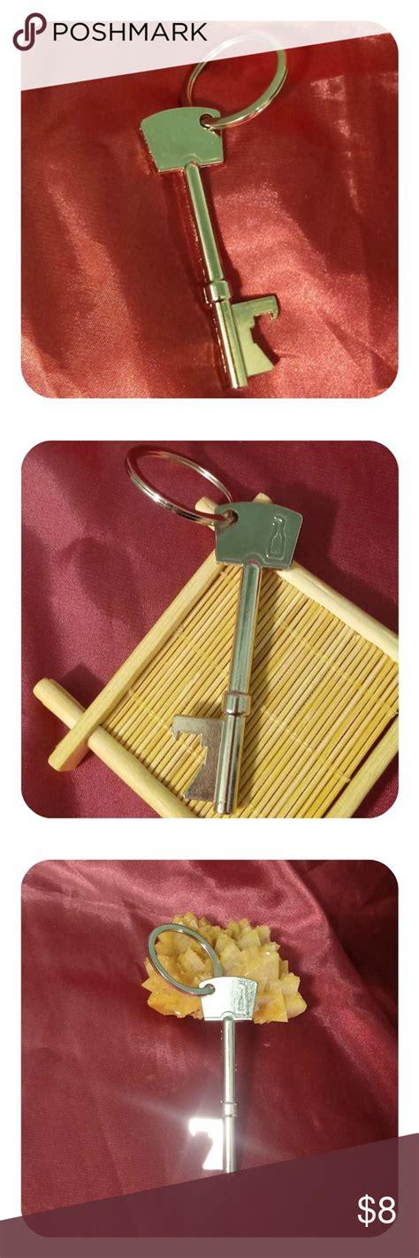 bundled bottle opener keychain keyring boutique