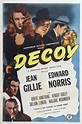 Decoy Movie Posters From Movie Poster Shop