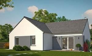 Maison Phenix Nantes : maison constructeur la gamme classique maisons ph nix ~ Premium-room.com Idées de Décoration