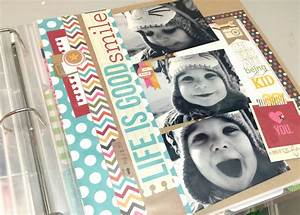 5 Scrapbooking Ideas for Beginners - On Craftsy