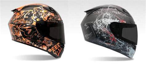 Bell Star Motorcycle Helmet Review