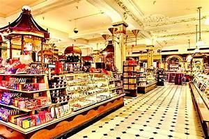 Shops Like Harrods : saks fifth avenue will introduce 39 luxury food halls 39 to its canadian stores ~ Bigdaddyawards.com Haus und Dekorationen