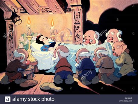 Snow White The Seven Dwarves Snow White And The Seven