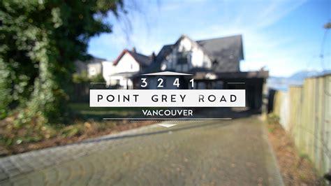 point grey road vancouver  kelly sandhu