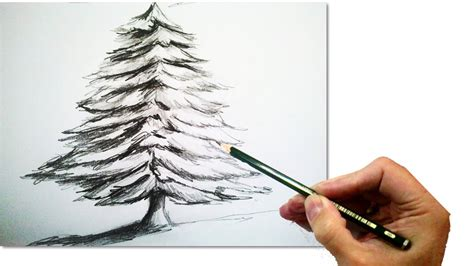 pencil drawings of christmas how to draw a realistic