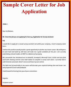8 Job Application Cover Letter Examples Assembly Resume Cover Letter For Application Of Employment Cover Letter For New Career Sample Cover Letter For Resume Sample Of Letter Writing The Best Letter Sample