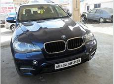 2010 BMW X5 3 0d FULL OPTION FOR SALE from Maharashtra