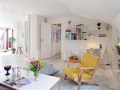 Small Studio Decorating Ideas And Pictures