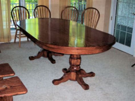 twin  poker tables  dining room table topper